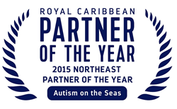 Royal Caribbean - Northeast Partner of the Year