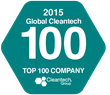 Enbala Joins Top Green Innovators by Earning a Place on the Global Cleantech 100 List