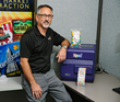 QuickLabel's Kiaro! Label Printer Adds Pop to Jody's Gourmet Popcorn Business