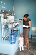 New Water Filtration System in Sierra Prieta, DR