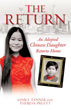 New Xulon Release: Adopted Daughter Returns Home To Shanghai For A Visit