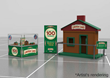 K'NEX® to Showcase Life-Size Lincoln Logs® Cabin at NY Toy Fair