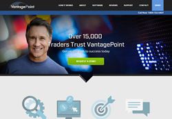 VantagePoint Software New Website