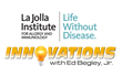 Innovations Announces Upcoming Episode Featuring La Jolla Institute for Allergy and Immunology