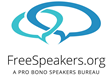 FreeSpeakers.org - A Pro Bono Speakers Bureau