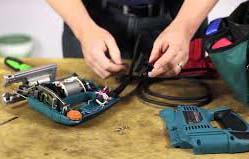 B2B Industrial Packaging's Tool Repair Experts
