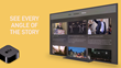 Fresco Launches Apple TV App, Brings First User-Generated News Feed to the Living Room