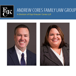 Wheaton Divorce Lawyers Andrew Cores & Wendy Musielak