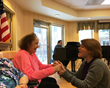 Music Brings Out The Heart In Seniors at Radford Green of Sedgebrook