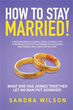 Sandra Wilson teaches readers 'How to Stay Married!'