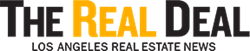 The Real Deal LA Logo