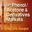 CMT's Annual Phenol Summit Scheduled on 9-10 March 2016 – Shanghai