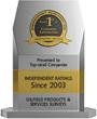 EnergyPoint Research Customer Satisfaction Award