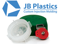 JB Plastics Custom Injection Molding