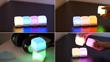 Interactive Smart Cubes