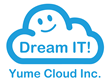 Yume Cloud Logo