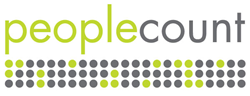 Peoplecount logo