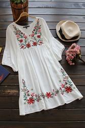 http://www.oasap.com/dresses/55283-floral-jacquard-a-line-dress.html