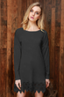 http://www.oasap.com/little-black-dress/62435-deep-gray-crochet-lace-hem-trapeze-dress.html