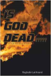 Raghubir Lal Anand offers religio-historical book 'IS God DEAD?????'