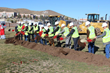 Hellas Breaks Ground on Multipurpose Sports Facility