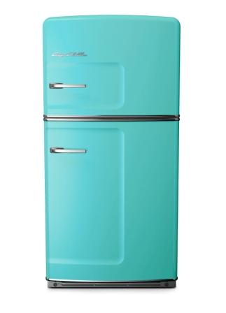 Big Chill Brings In The Bold The Appliance Trendsetter