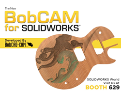 BobCAM for SOLIDWORKS CAM Programming Software Presentation