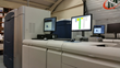 The Xerox 1000 digital press at Minuteman Press in Kings Lynn has helped with production time and output.