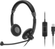 Sennheiser Exhibits Premium Unified Communications Wireless and DECT Headsets including the New Culture Plus and OfficeRunner® at ITEXPO January 26 to 28