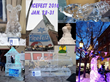 Franklin County Visitors Bureau Invites All To 14th Annual IceFest in Downtown Chambersburg