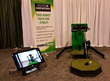 Robo Innovations booth at the 2016 PGA Merchandise Show