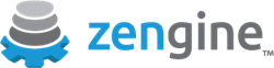 Zengine online database management platform