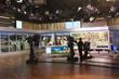 Videssence LED's Fixtures Light KDKA-TV CBS Pittsburgh's New TV News Set