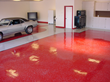Superior Manufacturing Purchases Epoxy Flooring Services Wholesaler, MuscleGloss