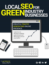 Local SEO for Green Industry Businesses eBook
