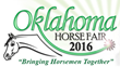 The 14th Annual Oklahoma Horse Fair is in Duncan, the Heart of the Chisholm Trail,on Feb 12-13th, 2016