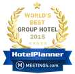 World's Best Hotels for Group Travel