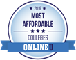 SR Education Group Releases the 2016 Most Affordable Online Colleges on OnlineU.org