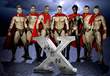 The Men Of X Male Revue Show Returns To Soboba Casino XXL