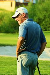 Jim Empey, PGA