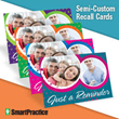 SmartPractice® Launches Largest Selection of Dental Recall Cards