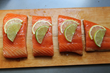 Seattle Fresh Seafood Purveyors, Pure Food Fish Market, Announce Month-Long Salmon Offer for Heart Health Month