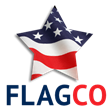 The Political Season is Heating Up; So is The Flag Company, Inc. Spirit Flag Special