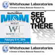 Whitehouse Laboratories Announces Attendance at MedTech World's Medical Device and Manufacturing Conference