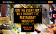 Foodable.io Launch: The Event That Will Disrupt the Restaurant Industry