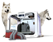 Airwolf 3D Introduces The New Axiom 2 Dual Head Professional Grade 3D Printer