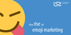 The Rise of Emoji Marketing