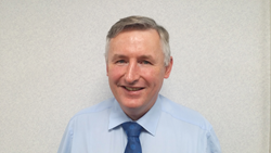 Dr. Andy Pearson is now Group Managing Director of the Star Refrigeration Group