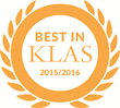 Thornberry is Best in KLAS in homecare for three years running