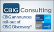 CBIG Discovery™ Drives Businesses Forward with Strategic, Data-driven Expertise